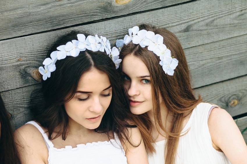 Seznámení s Ukrajinskými nevěsty