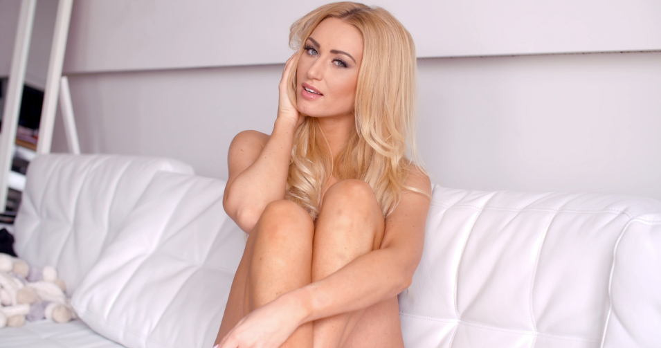 blondukrainka