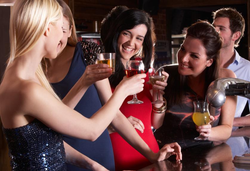 drinkwomen