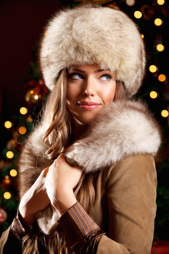 Jaké Ukrajinské ženy