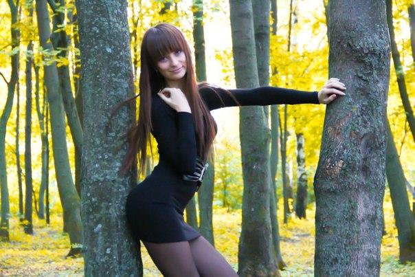 Communication avec des filles russes