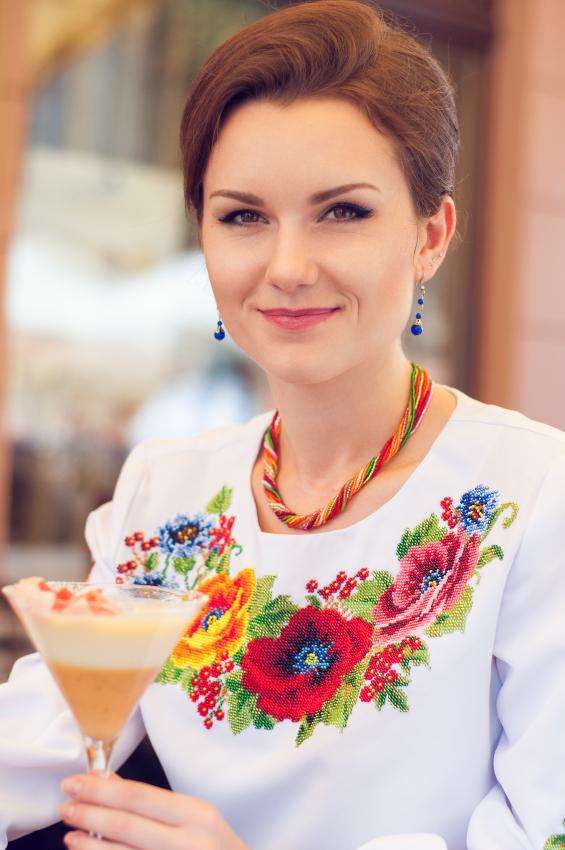single women from Ukraine