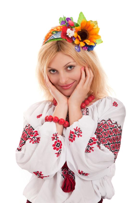 noiva ucraniana