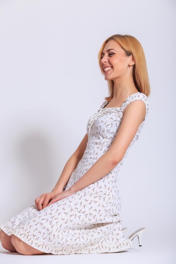 online russian woman