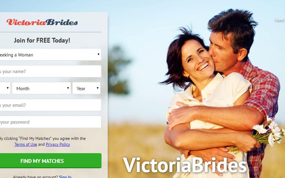 victoriabrides